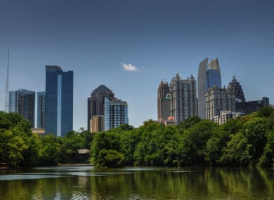 Tefl Atlanta Georgia
