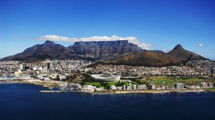 TESOL Accommodation Cape Town