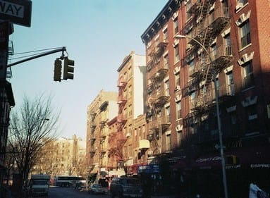 TESOL Accommodation New York City
