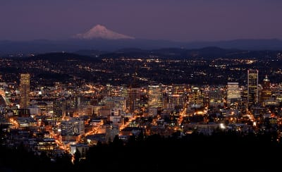 TESOL Accommodation Portland Oregon