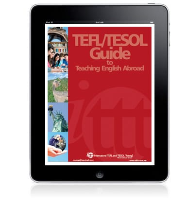download a TEFL ebook